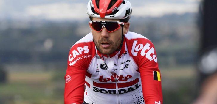 Maxime Monfort (36) neemt afscheid als wielrenner