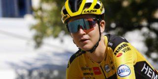 Jumbo-Visma met vier Nederlanders in Ronde van Hongarije