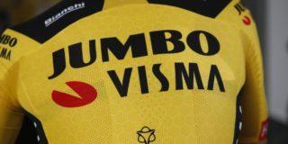 Tien opties voor laatste plek Jumbo-Visma