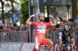 Nacer Bouhanni richt pijlen op Vuelta