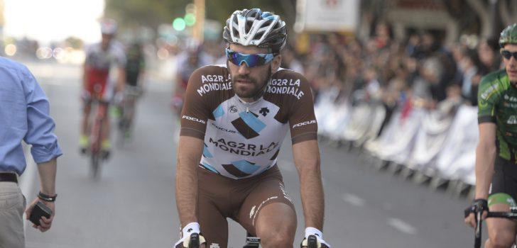 Christophe Riblon zet punt achter carrière