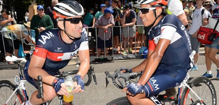 IAM Cycling 2015