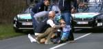 """Geblesseerde Boonen: """"Ik maak progressie"""""""