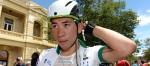 Caleb Ewan wint tweede etappe in Zuid-Korea, Wouter Wippert blijft leider