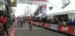 """D'Hoore over Ronde van Drenthe: """"Een mooi verjaardagscadeau"""""""