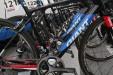 Livebeelden vanaf fiets Dumoulin in laatste etappe Abu Dhabi Tour