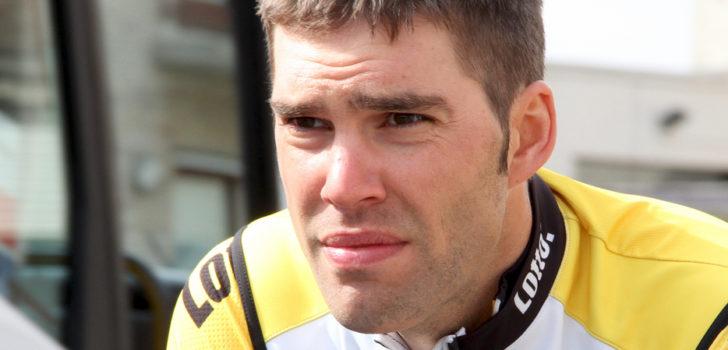 Maarten Wynants langer bij LottoNL-Jumbo