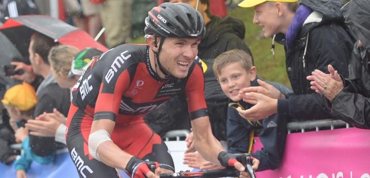 BMC met Tejay van Garderen naar Vuelta a España