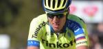 Vuelta 2016: Opgaves López en Kišerlovski