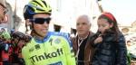 'Contador en Quintana samen in Route du Sud'
