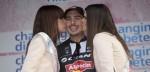 Vijf Nederlanders ondersteunen John Degenkolb in Parijs-Roubaix