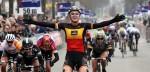 Jolien D'Hoore snelste vrouw in Drenthe