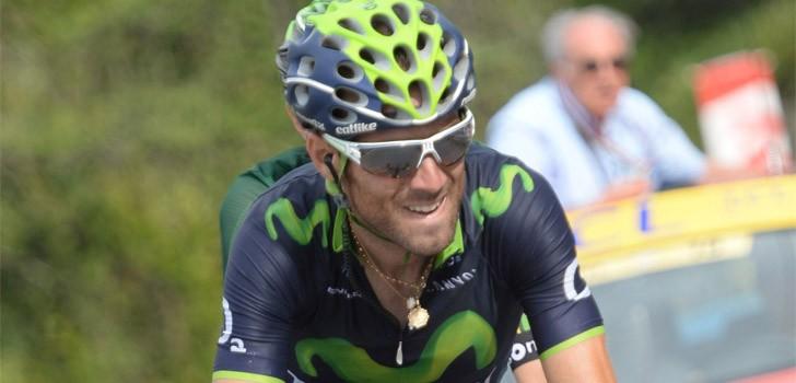 Valverde zegeviert in tweede etappe Catalonië, Kelderman vijfde