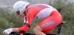 Vorobyev snelt naar tijdritzege in Sarthe