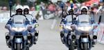 Olympia's Tour niet meer in gevaar door nieuwe politie-cao