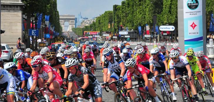 Deelnemende teams voor La Course bekend