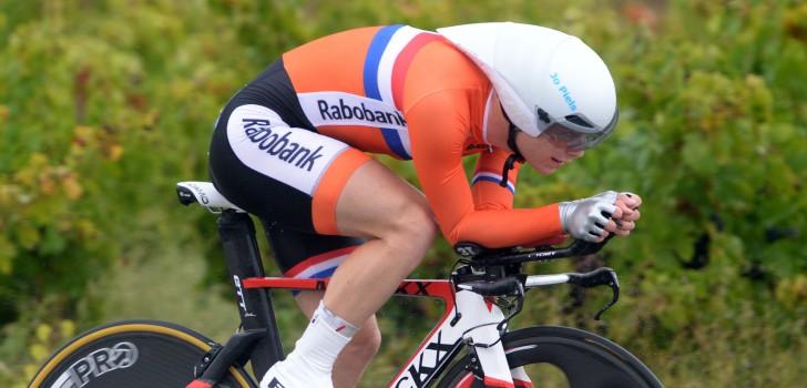 Steven Lammertink naar LottoNL-Jumbo, Twan Castelijns stagiair