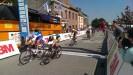 Vermeulen zegeviert in vierde rit Olympia's 3M Tour (+video)
