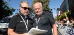 Ochowicz (BMC) vraagt opnieuw om actie na aanrijdingen met motor