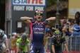 Giro 2015: Ulissi haalt zijn gram in langste Giro-etappe