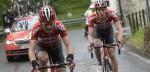 """Monfort en Van den Broeck: """"We halen ons doel net niet"""""""