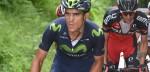 Amador knecht graag voor Valverde in Giro