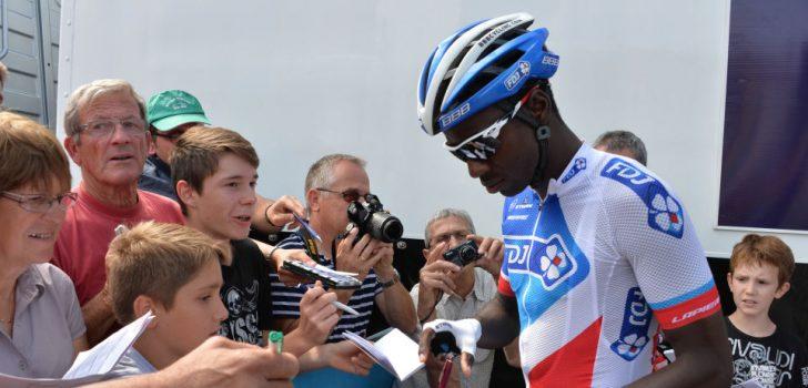 Vuelta 2016: Reza, Irizar en Huzarski verlaten Vuelta na val