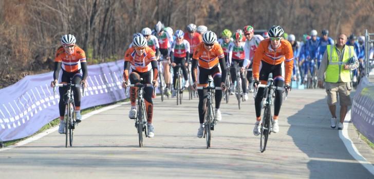 Wie moet Nederland meenemen naar het wereldkampioenschap wielrennen?