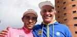 """Contador pareert kritiek Tinkov: """"Het deed me niets"""""""