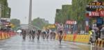 Vier Nederlandse damesploegen starten in La Course