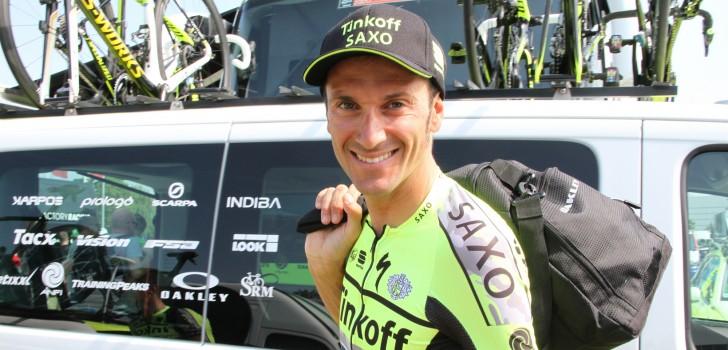 """Basso over zijn afscheid: """"Dit was het juiste moment"""""""