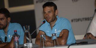 Besparingen én geen mechanische fraude; Péraud mag opstappen bij UCI
