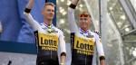 LottoNL-Jumbo met Gesink, Kelderman en Kruijswijk naar Lombardije