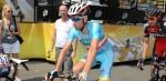 Sterrenploeg Astana voor Vuelta bekend