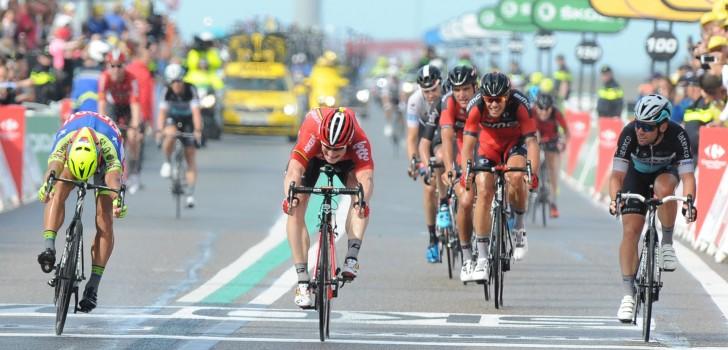 Tour 2015: Voorbeschouwing etappe 5