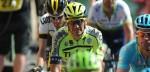 Ivan Basso woensdag geopereerd