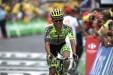"""Tinkoff-Saxo: """"Majka moest wachten op Contador"""""""