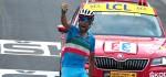 Nibali bevestigt deelname aan Vuelta a España