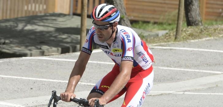 Isaychev voorkomt massasprint met lepe zege Vuelta a Burgos