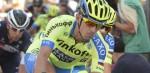 Bodnar raakt gebleseerd bij val en mist Ronde van Vlaanderen