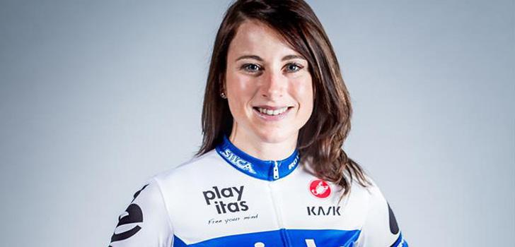 Terugkeer Annemiek Van Vleuten in Boels Rental Ladies Tour