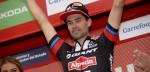 Vuelta 2015: Tom Dumoulin meest strijdlustige renner
