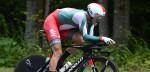 WK 2015: Vasil Kiryienka kroont zich wereldkampioen tijdrijden, Dumoulin vijfde