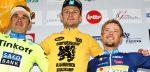 Michal Golas wint 'Koolskamp Koers' na diskwalificatie Debusschere