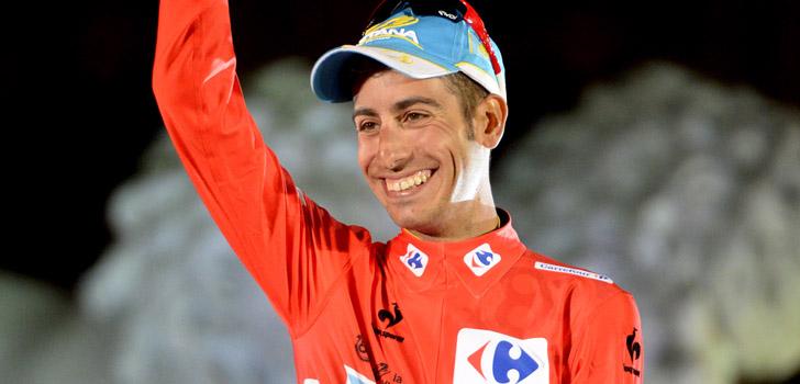 Vuelta 2015: Degenkolb klopt Van Poppel in slotrit, eindoverwinning Aru