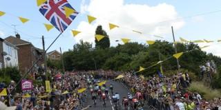Connor Swift verrast vriend en vijand op Brits kampioenschap