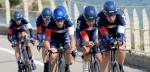 WK 2015: IAM Cycling met Stef Clement naar Richmond
