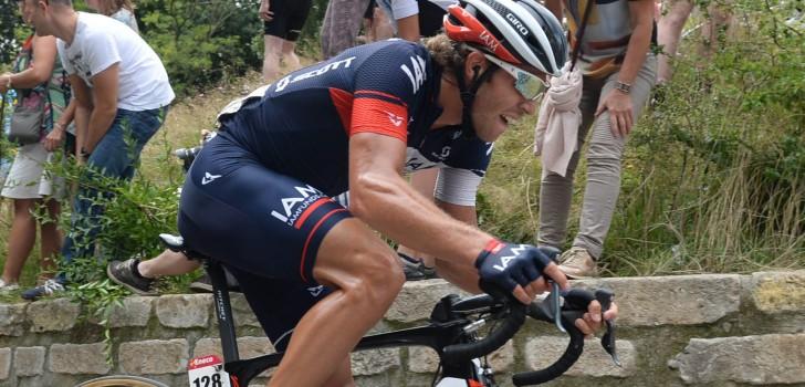 Van Genechten sprint naar de zege in Tour de l'Eurométropole
