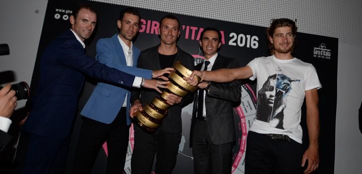Roompot Oranje Peloton niet naar de Giro