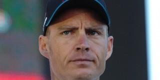 Robert Hunter vertrekt als ploegleider bij Cannondale-Garmin